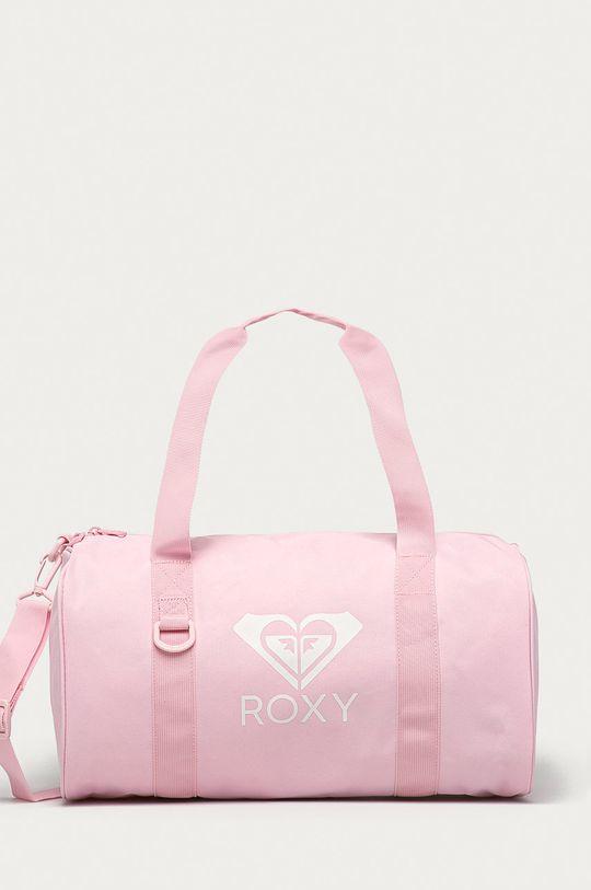 różowy Roxy - Torba Damski