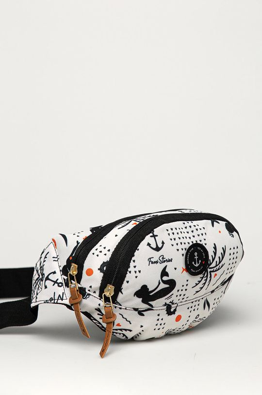 Femi Stories - Ledvinka Hanale  Textilní materiál