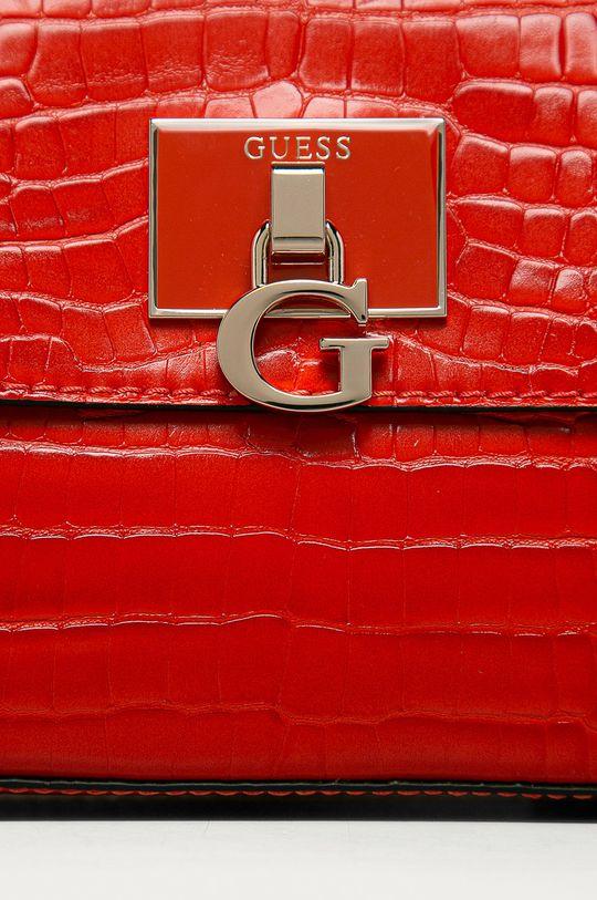 Guess - Torebka czerwony