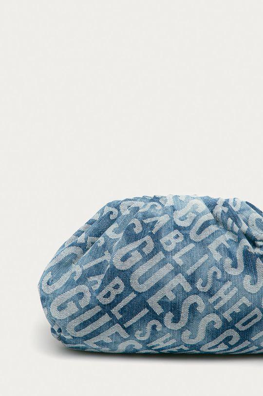 modrá Guess - Kabelka