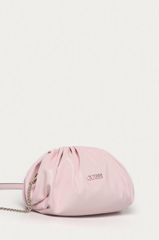 Guess - Kabelka růžová