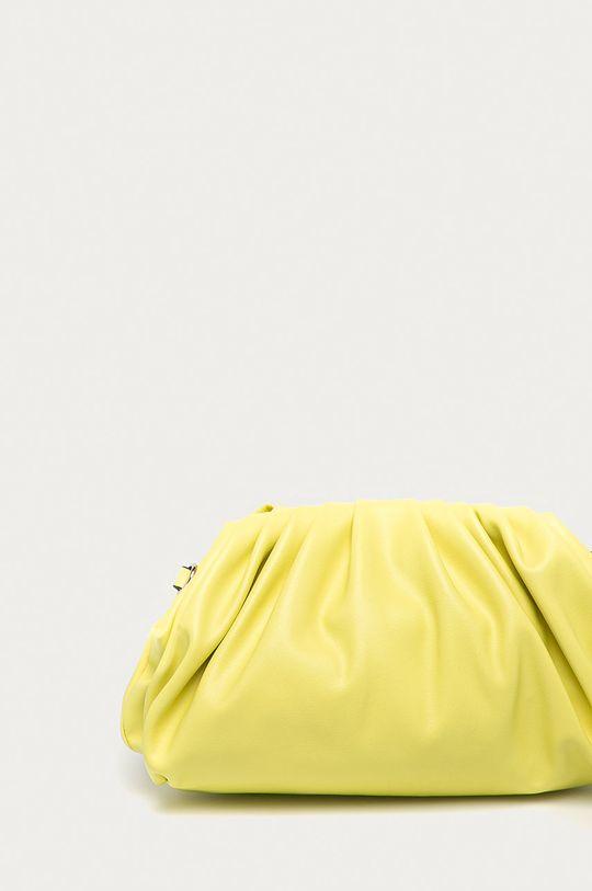 żółto - zielony Guess - Torebka