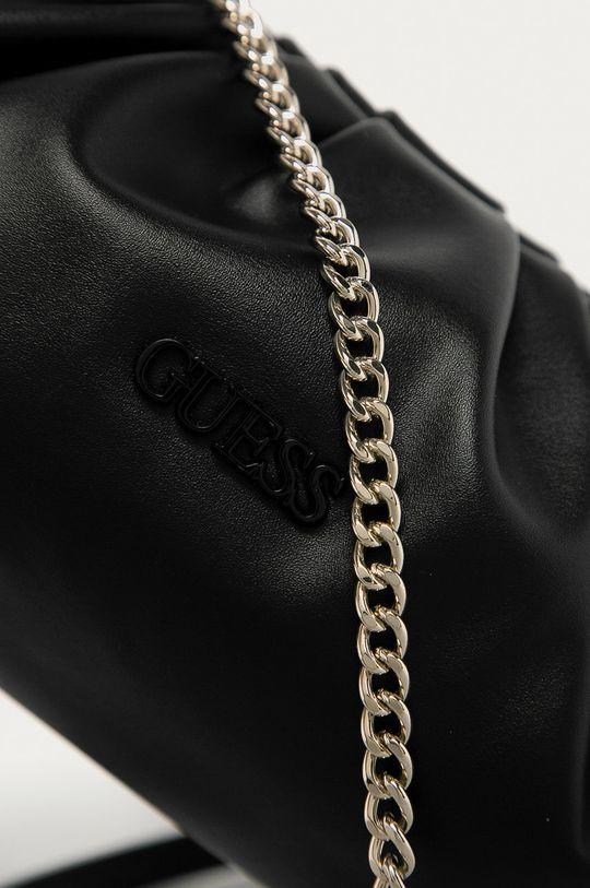 čierna Guess - Kabelka