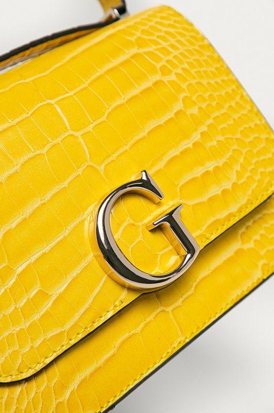 Guess - Kabelka žlutá