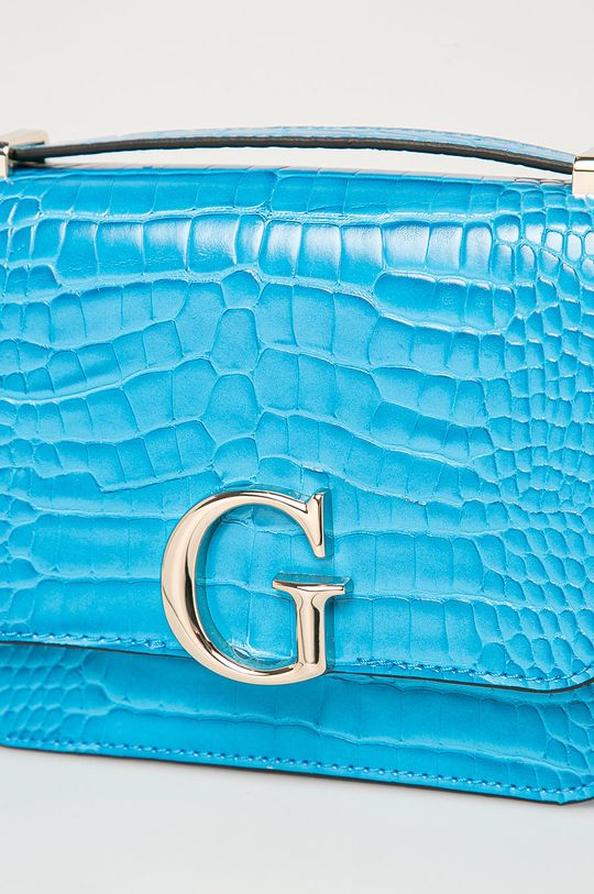 Guess - Torebka niebieski