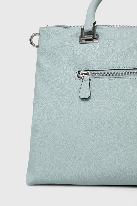 Guess - Kabelka  Podšívka: 20% Bavlna, 80% Polyester Hlavní materiál: 100% PU