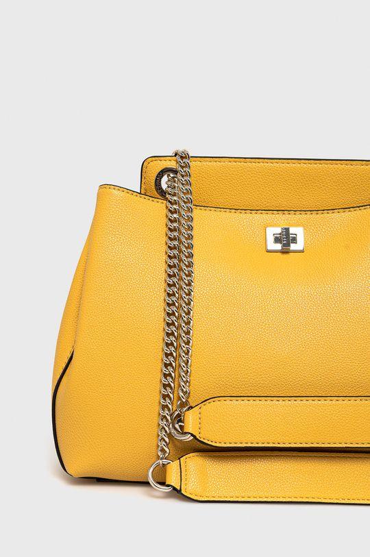 Guess - Kabelka žltá