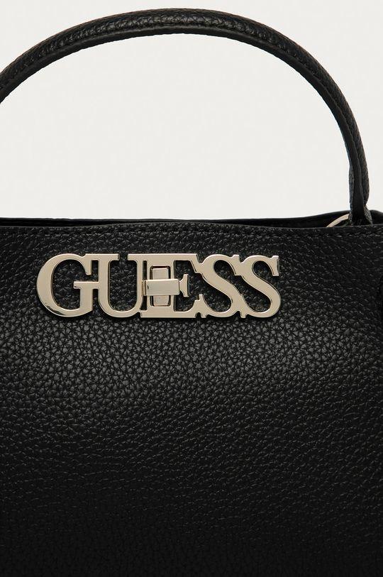 Guess - Torebka czarny