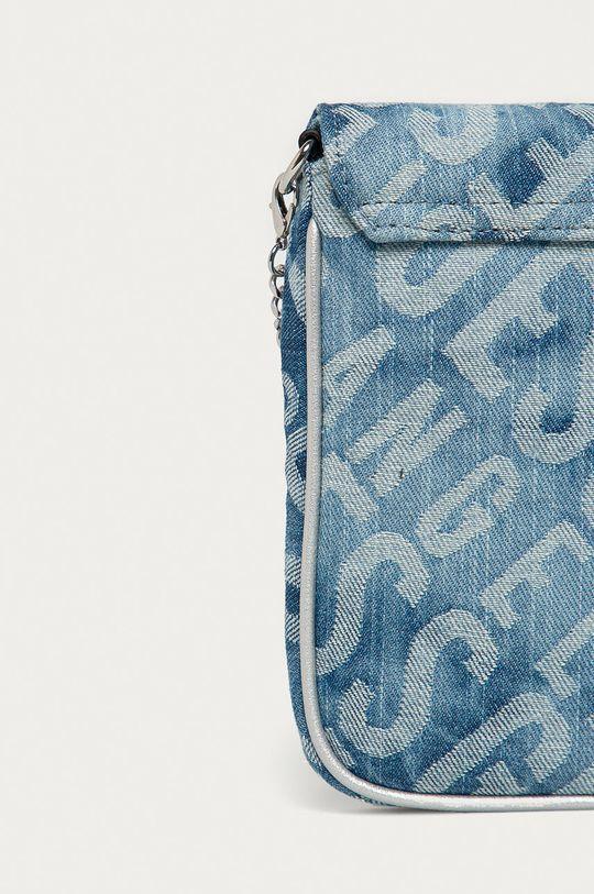 modrá Guess - Puzdro na mobil