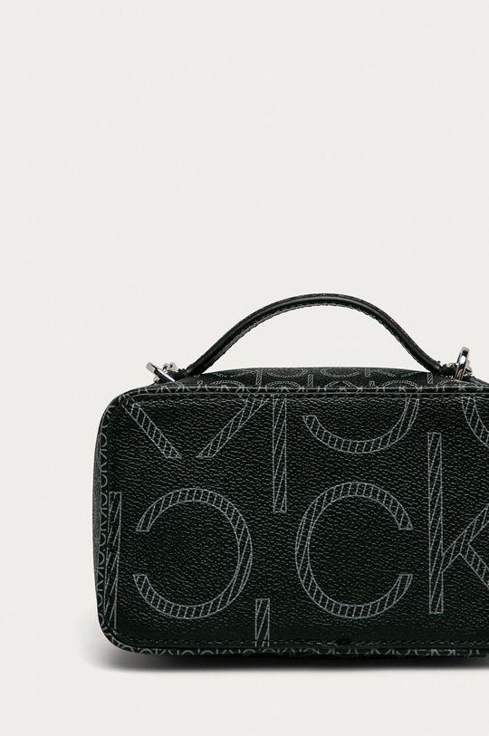 negru Calvin Klein - Poseta