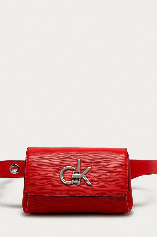 červená Calvin Klein - Ledvinka Dámský