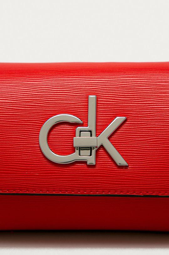 Calvin Klein - Ledvinka červená