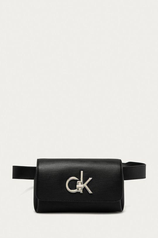 černá Calvin Klein - Ledvinka Dámský