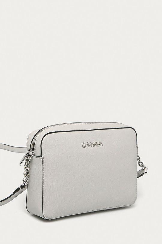 Calvin Klein - Torebka jasny szary