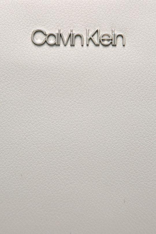 jasny szary Calvin Klein - Torebka