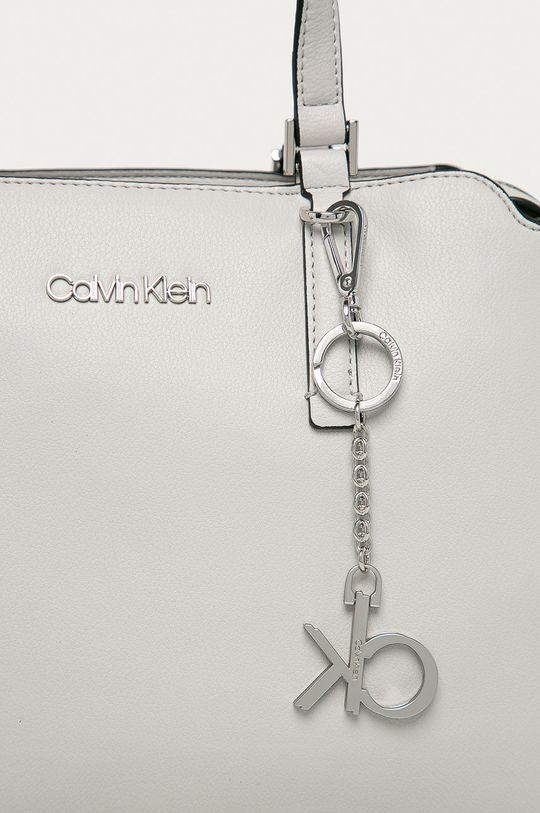 svetlosivá Calvin Klein - Kabelka