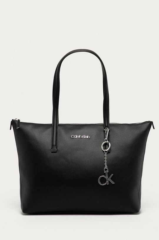czarny Calvin Klein - Torebka Damski