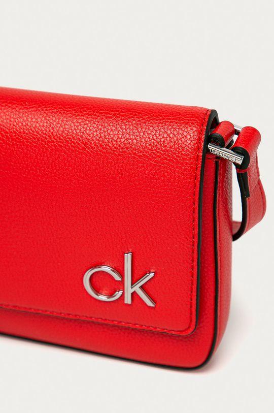 czerwony Calvin Klein - Torebka