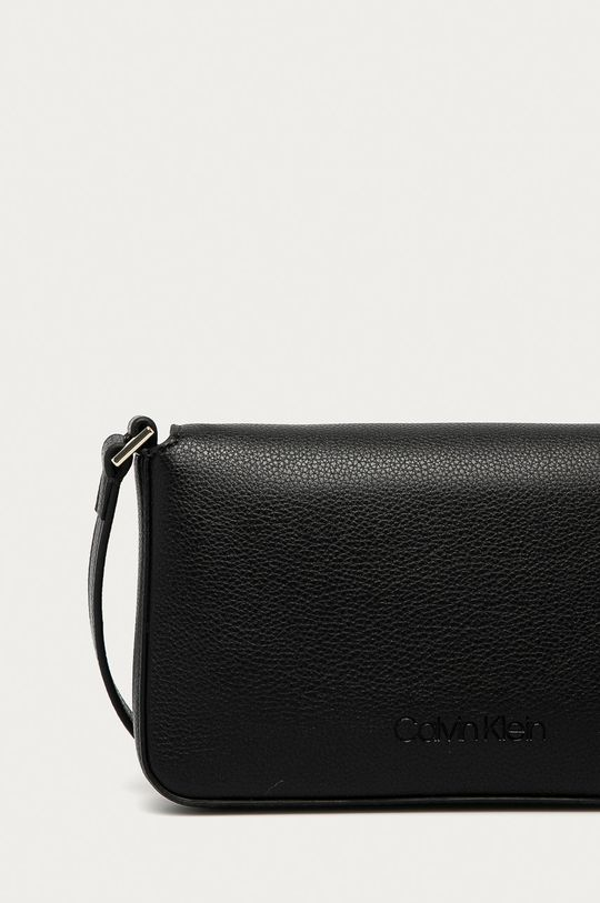 Calvin Klein - Kabelka  100% Polyuretan