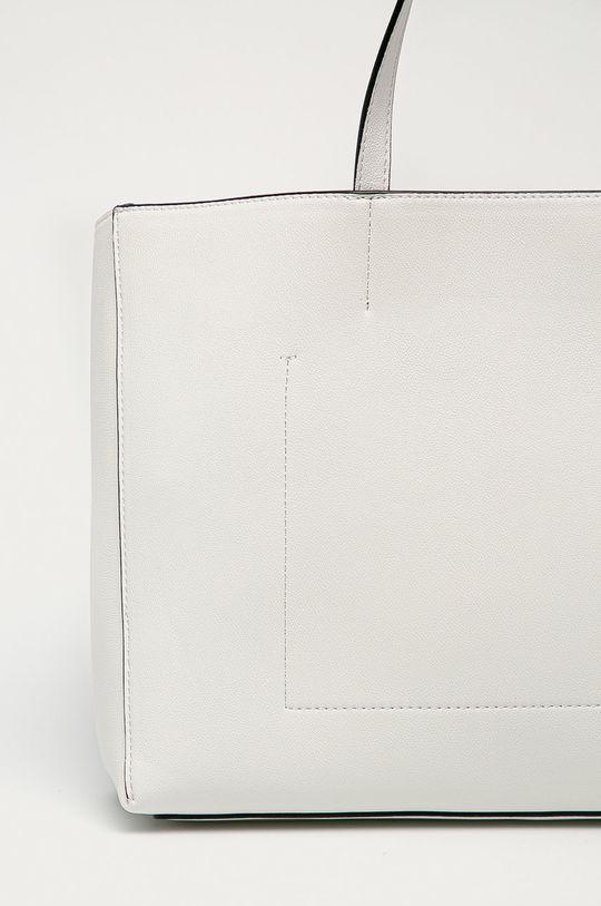 biały Calvin Klein - Torebka