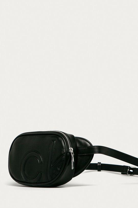 Calvin Klein - Nerka czarny