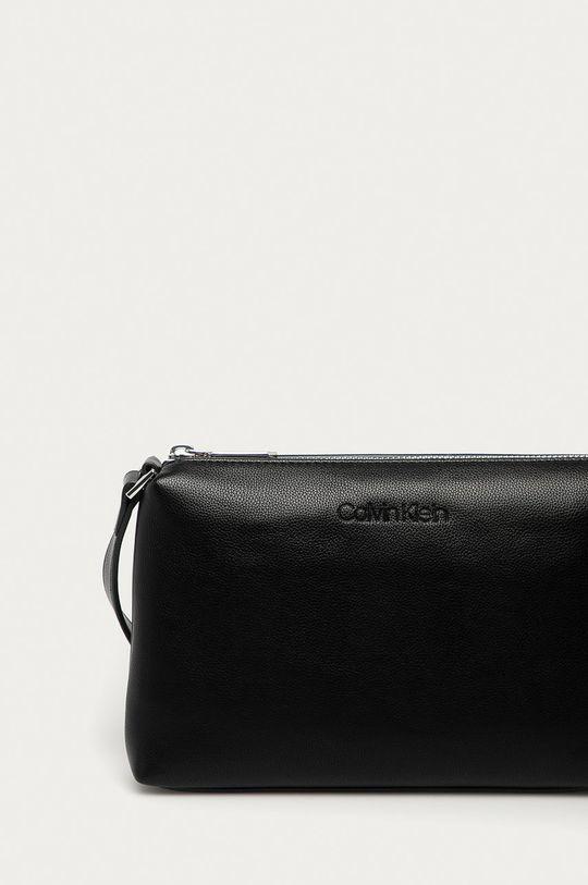 čierna Calvin Klein - Kabelka
