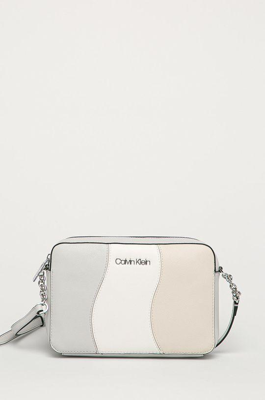 viacfarebná Calvin Klein - Kabelka Dámsky
