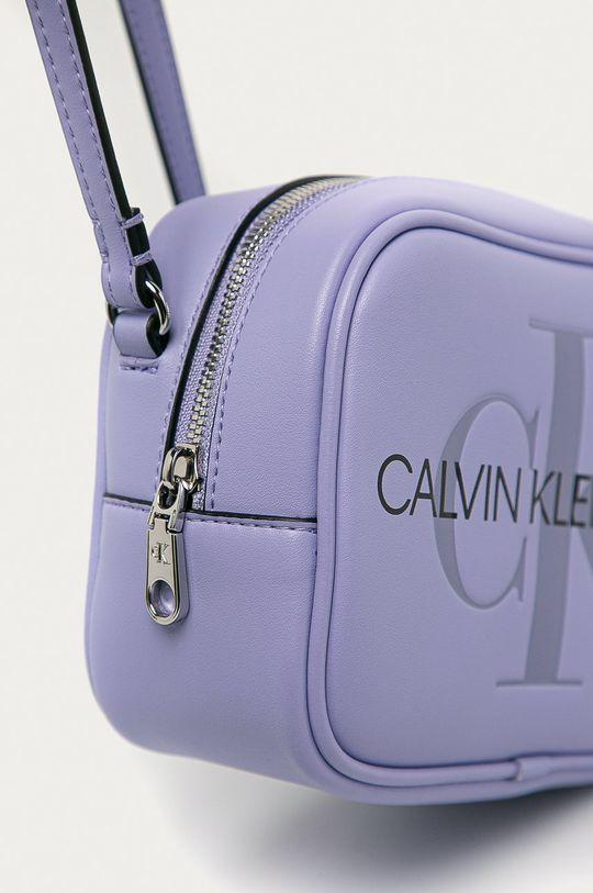 Calvin Klein Jeans - Kabelka  100% Polyuretan