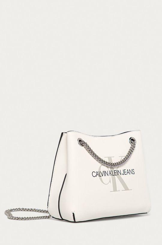 Calvin Klein Jeans - Kabelka  100% Polyuretán