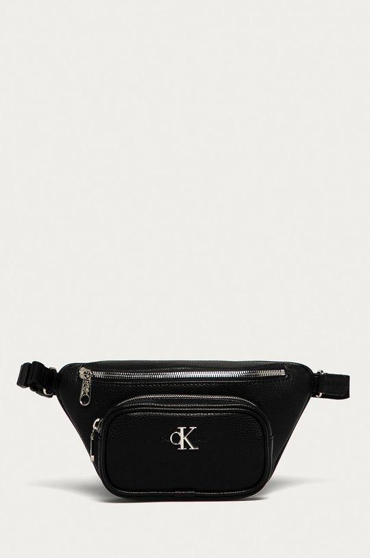 negru Calvin Klein Jeans - Borseta De femei