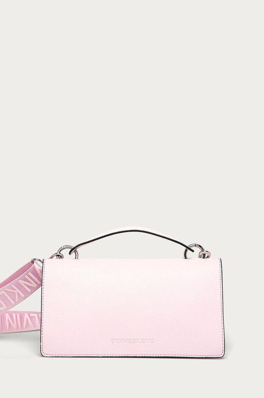 roz pastelat Calvin Klein Jeans - Poseta De femei