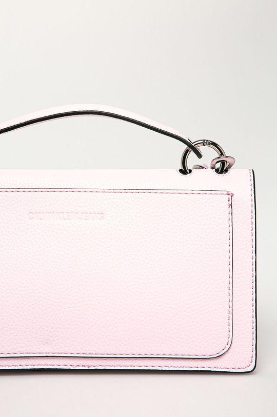 roz pastelat Calvin Klein Jeans - Poseta