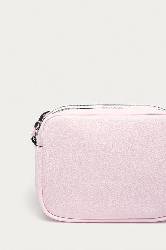 pastelově růžová Calvin Klein Jeans - Kabelka