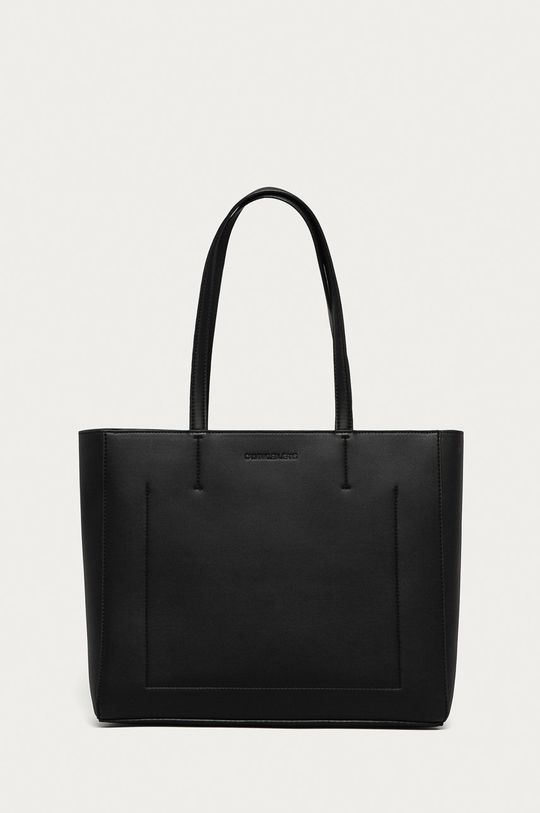 čierna Calvin Klein Jeans - Kabelka