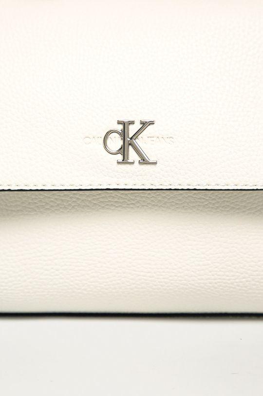 Calvin Klein Jeans - Poseta alb