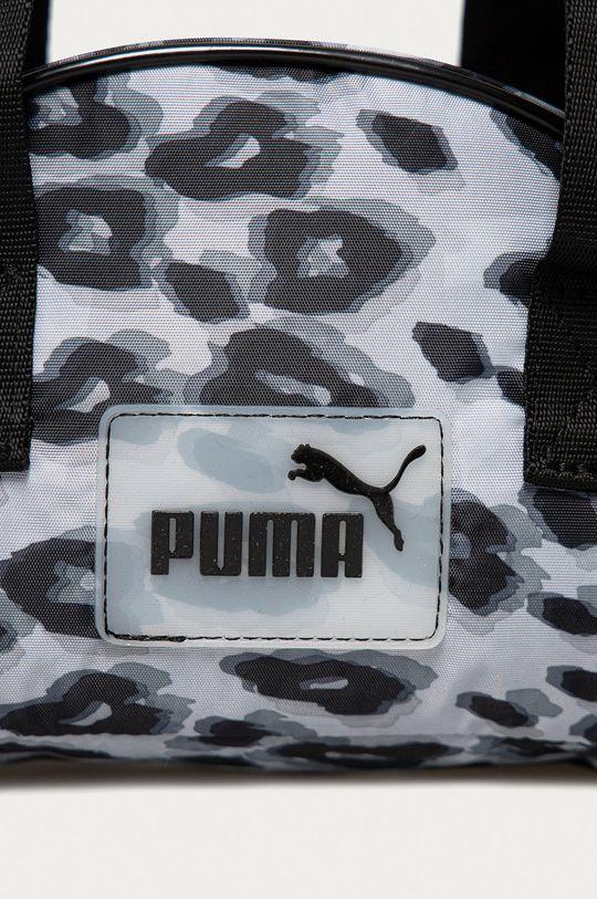 Puma - Kabelka světle šedá