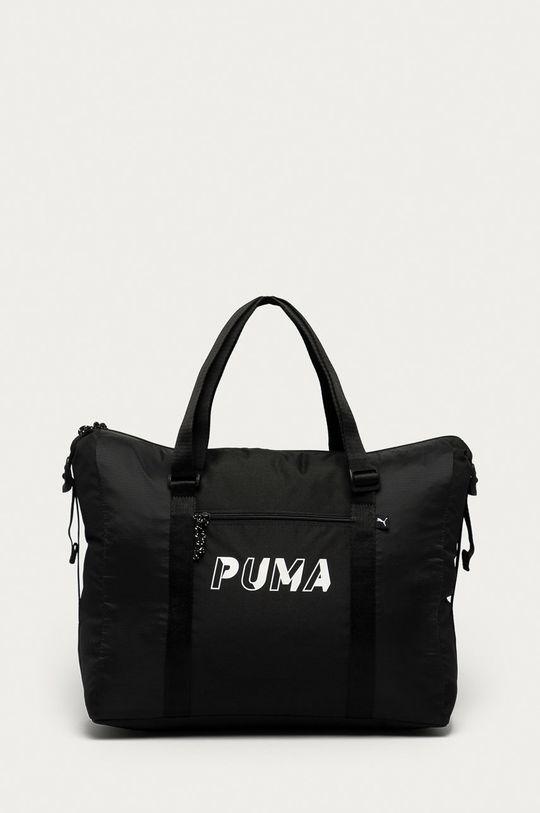 czarny Puma - Torba Damski