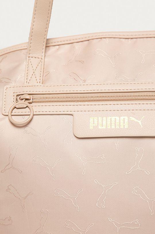 Puma - Kabelka  Vnútro: 100% Polyester Základná látka: 80% Polyester, 20% Polyuretán