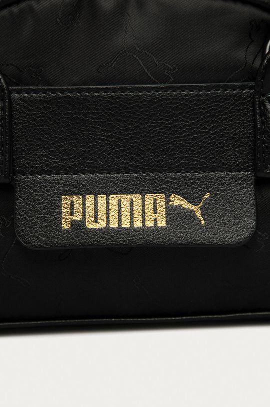 Puma - Kabelka čierna