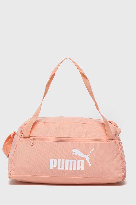różowy Puma - Torba Damski