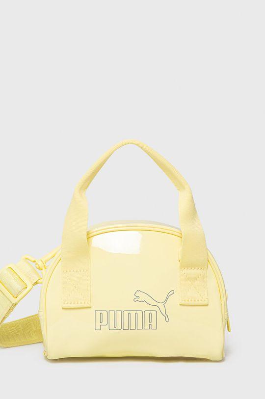 jasny żółty Puma - Torebka Damski
