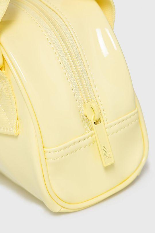Puma - Torebka jasny żółty