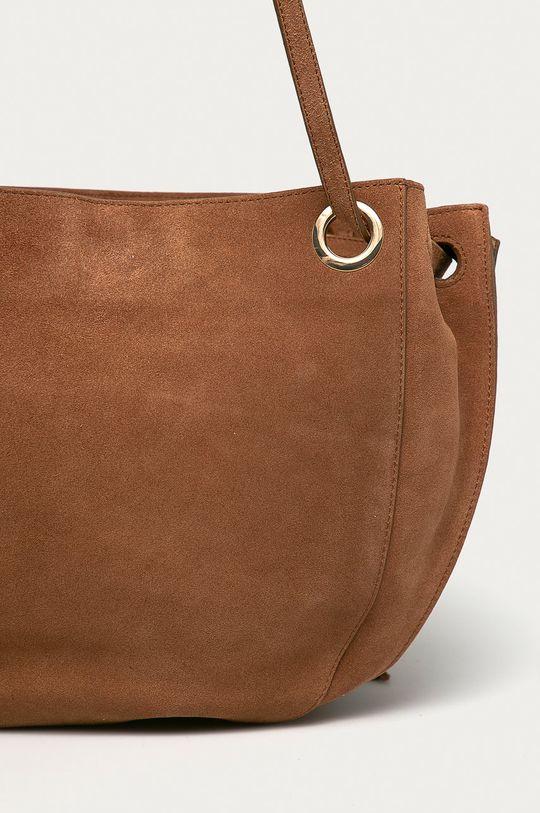 Liu Jo - Semišová kabelka  100% Semišová kůže