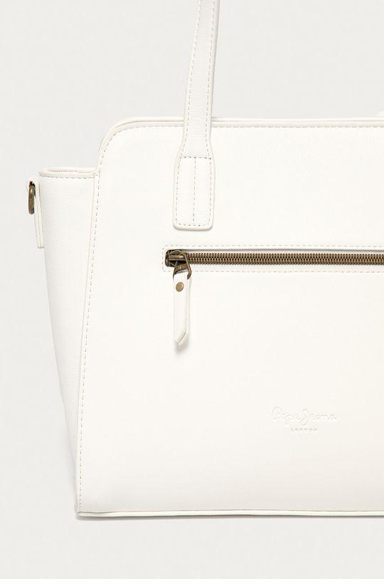 Pepe Jeans - Kabelka Cutouts  Podšívka: 100% Polyester Hlavní materiál: 100% Polyuretan