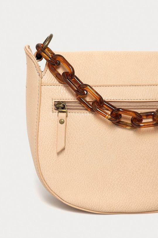 Pepe Jeans - Kabelka Chain  Podšívka: 100% Polyester Hlavní materiál: 100% PU