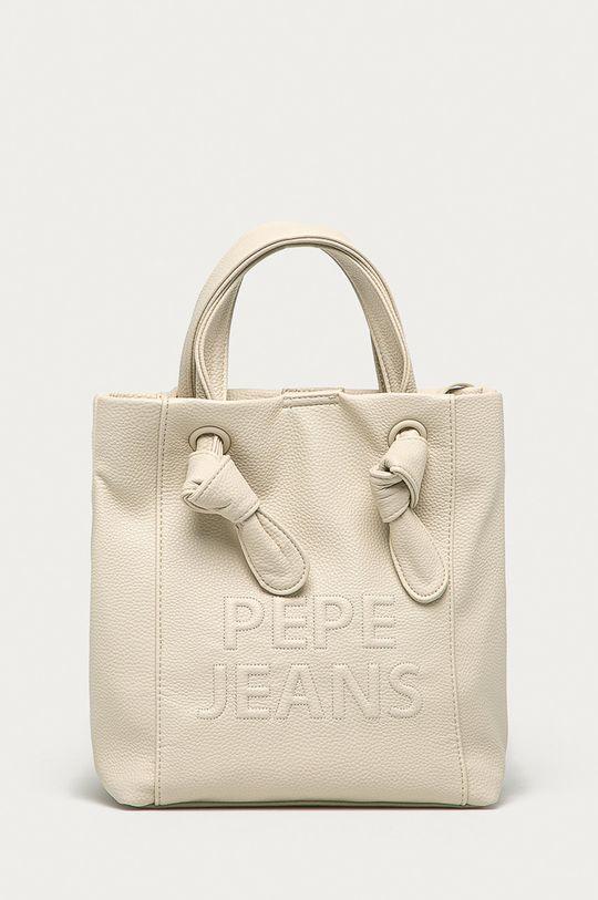biały Pepe Jeans - Torebka Areia Damski