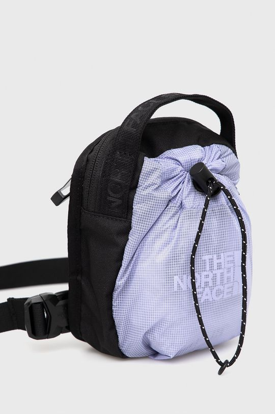 The North Face - Torebka lawendowy