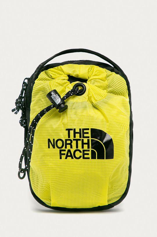 žlutá The North Face - Ledvinka Dámský