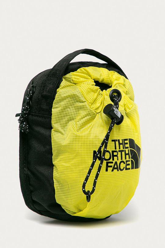 The North Face - Ledvinka žlutá
