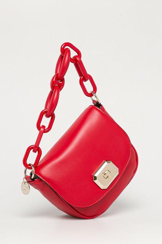 Red Valentino - Torebka skórzana 100 % Skóra naturalna